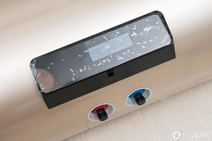 换镁棒的第n次,我决定换台免更换的!AO史密斯电热水器体验,终生免换镁棒