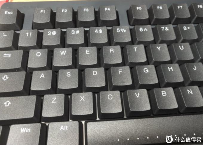 纯国产矮轴键盘,ikbc S200开箱体验。
