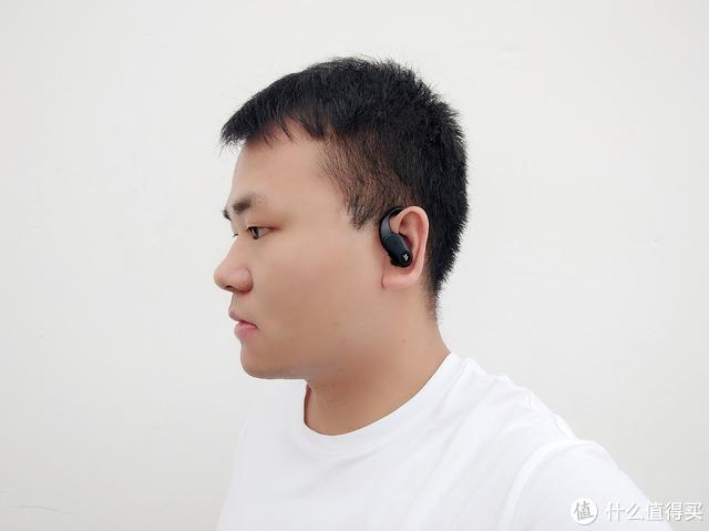 运动狂甩不掉,DOSS T63 耳挂式运动耳机体验