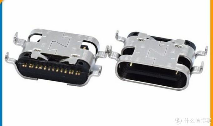 连接器1元/个,需要稍加改造-剪掉固定脚,倒置