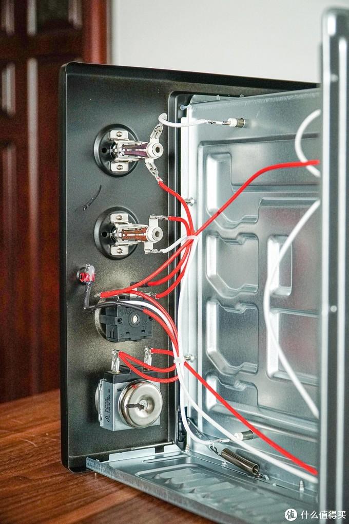 机械烤箱控温不准不要扔,简单几步重新上岗,再战10年!——烤箱维修经验