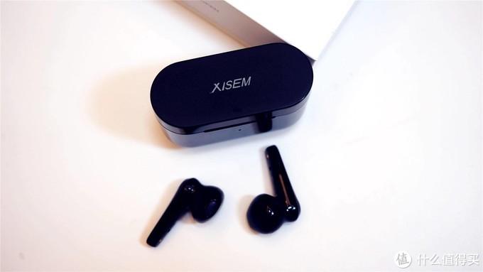 百元内 蓝牙5.0 触摸操控 通话降噪 XISEM西圣ASN真无线蓝牙耳机使用体验