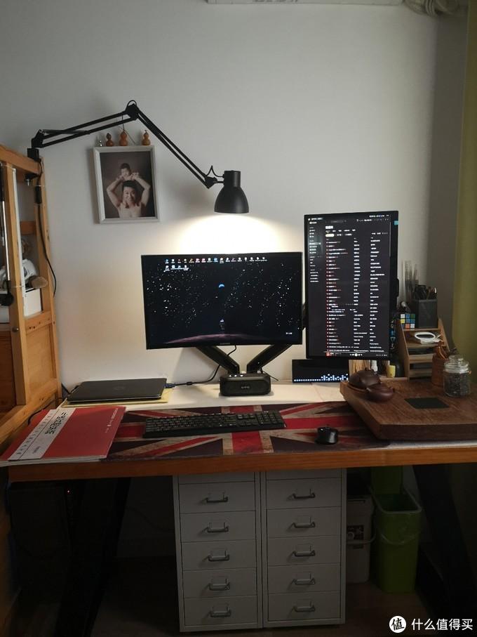 桌面氛围升级 之拾音灯(电脑氛围灯 节奏灯)