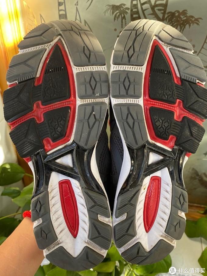 十三の鞋(一):750km过后的361 SPARKLE 它还好吗?