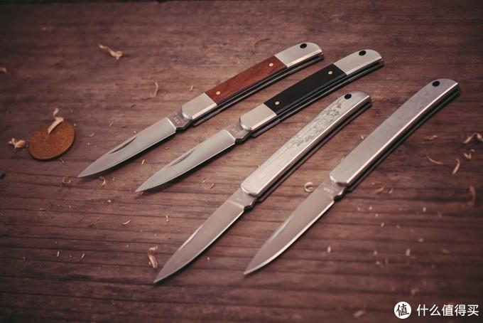 性价比很重要,颜值更重要——三刃木7065系列小折刀使用感受