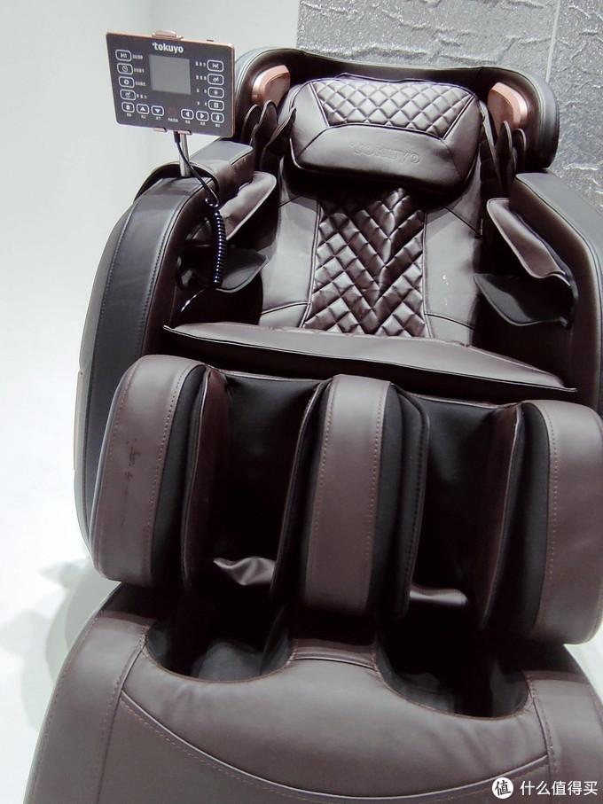 二选一的最终决定,骨灰程序员购买督洋AI音控按摩椅经历分享
