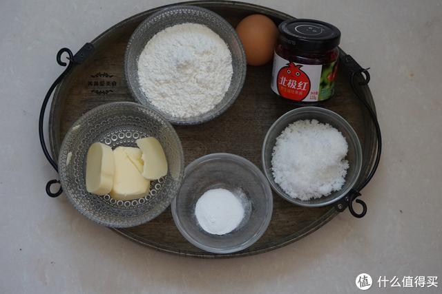 不需打发,搅拌3分钟,15分钟出炉,超简单的蛋糕做法,快试试