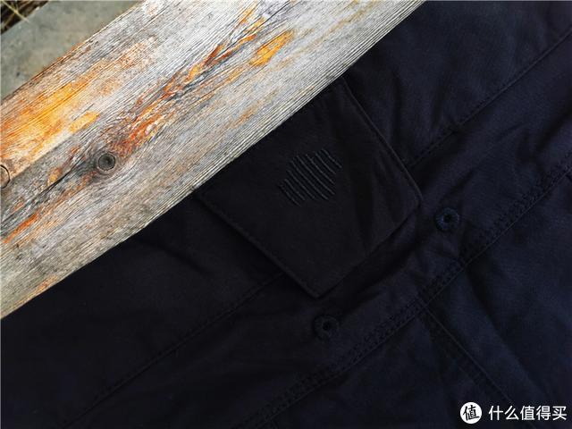 """是短裤,也是移动的工具库——单导""""黑洞""""短裤简评"""