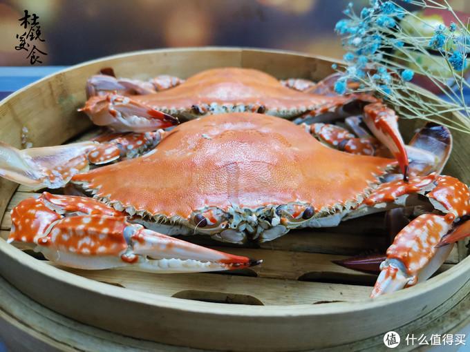 经常买到空壳蟹,太浪费,老渔民这样挑蟹,买的蟹个个黄满膏肥