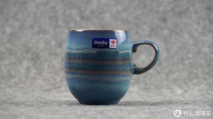 优雅积淀200年的生活美学,来自英格兰,德比郡,Denby