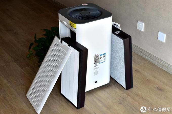 挑选空气净化器主要看哪些指标?