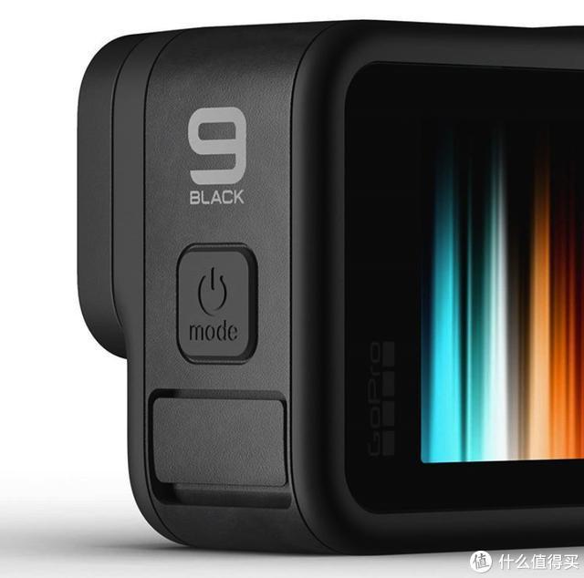 前后双屏,5K高清?GoPro Hero 9发布了,我却立马下单了大疆 Osmo Action