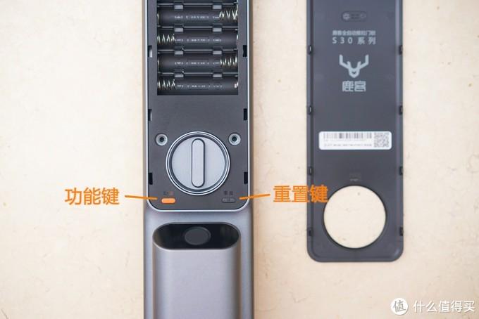 """一""""触""""即开,不惧繁""""锁""""——鹿客全自动推拉智能门锁S30 用户体验"""