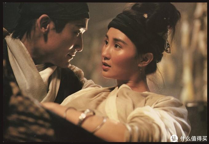 命中有徐克-盘点那些徐老怪帮助过的影人,顺便帮你回忆一下香港武侠电影90年代的辉煌(二)