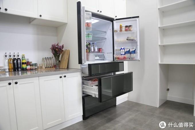 聊聊日立R-X750GC冰箱:不止颜值,更有实力