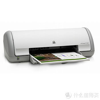 技术宅玩转打印机(一):我的第一台墨仓式
