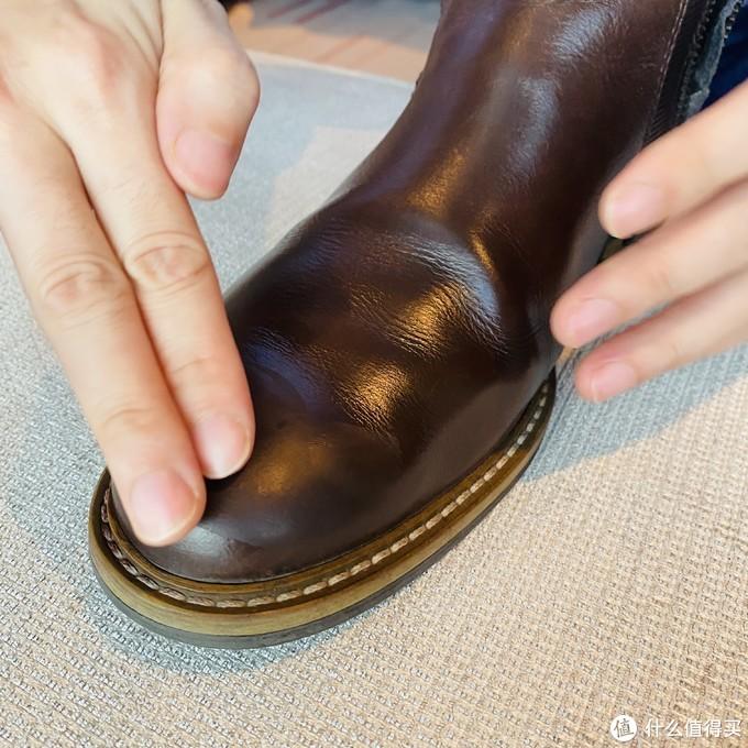 5000块以下的皮鞋怎么保养?
