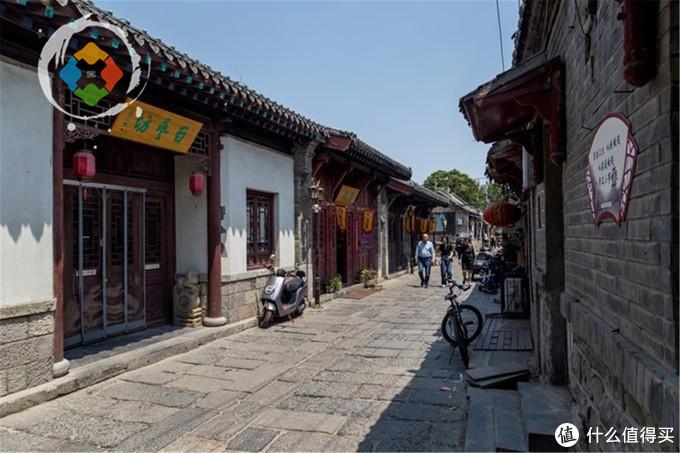 重庆人逛济南夜市:没有山城夜晚的噪杂与喧闹,反而很忧郁