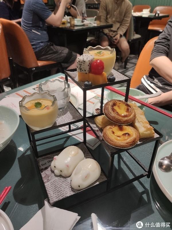 难得的周末探店----一次港式茶餐厅之旅