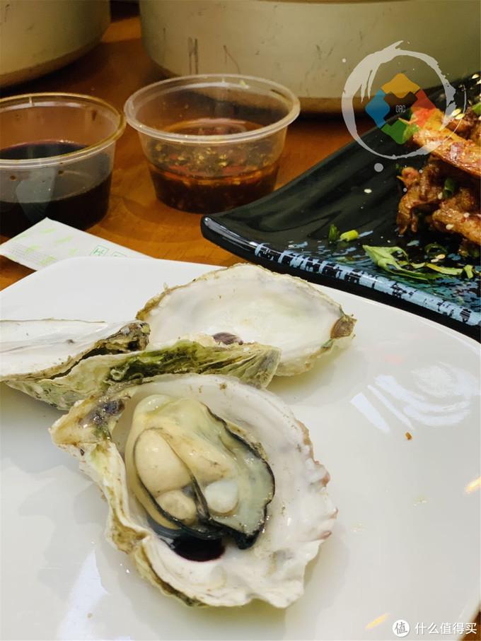 重庆夜宵美食攻略:高压锅生蚝18.8元一锅,吃完只需5分钟