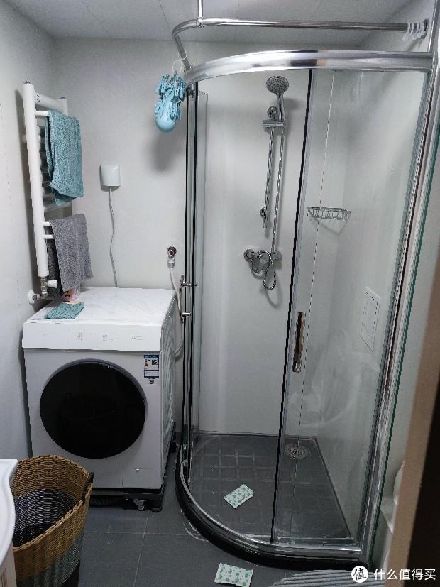 这是最后购买的米家洗烘一体机