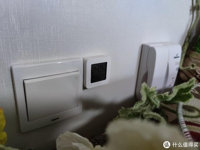 8000元预算不改室内结构的小米智能家居