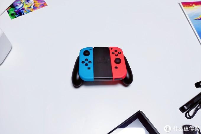 一个游戏开启居家健身时代!国行Switch的逆袭—健身环大冒险 has come!