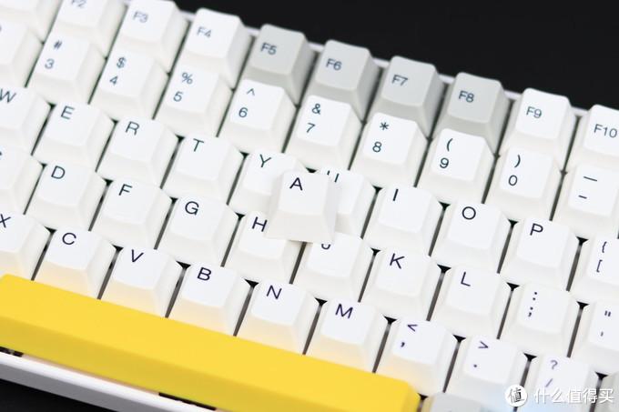 GANSS ALT83G 2.4G无线双模机械键盘 开箱分享