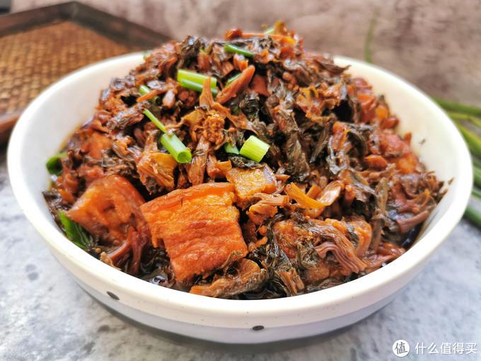 这两样食材才是绝配,炖上一锅鲜香入味,网友:太浪费米饭了!