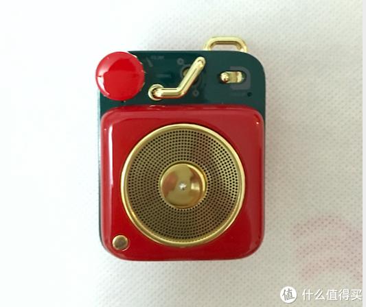猫王B612蓝牙音箱开箱