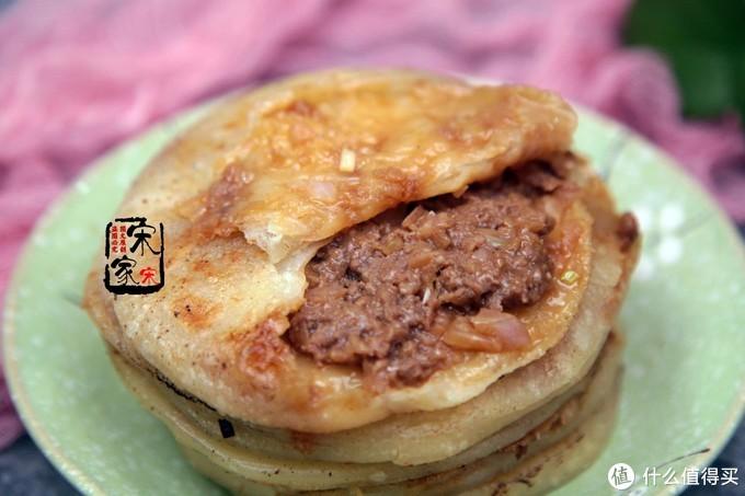30岁妈妈的拿手肉饼,又软又香,半个小时就搞定,网友:贤惠