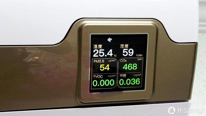 一机多用,打造空气环境解决新方案:EBC空气环境机评测