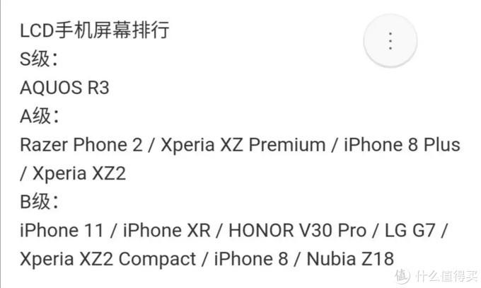2020,回看LCD的尖刀产品iPhone 8plus
