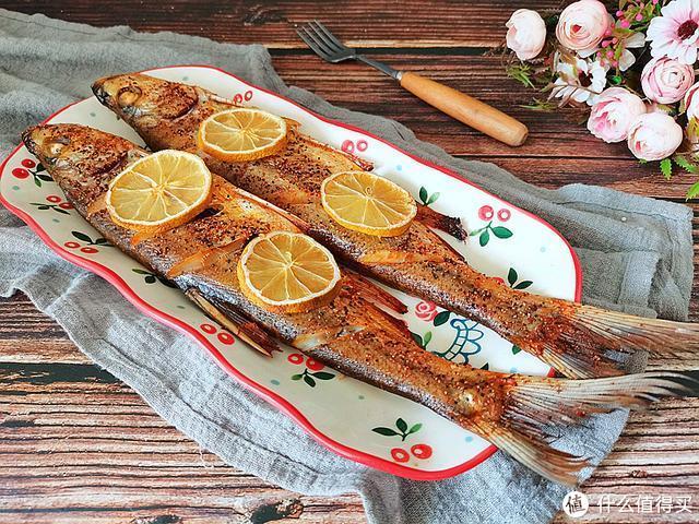 孩子点名要吃的烤鱼,喷香入味,美味无比,好吃又解馋