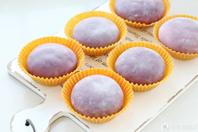 风靡朋友圈的网红小甜品,没有烤箱也能做,软糯香甜一口气能吃仨