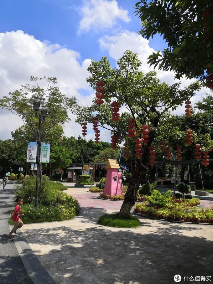 二娃奶爸带娃游:广州周末遛娃好去处,玩沙、爬梯,人少,全免费,地铁直达