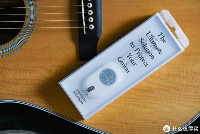 随时关注你的爱琴状态——李吉他蓝牙温湿度计体验