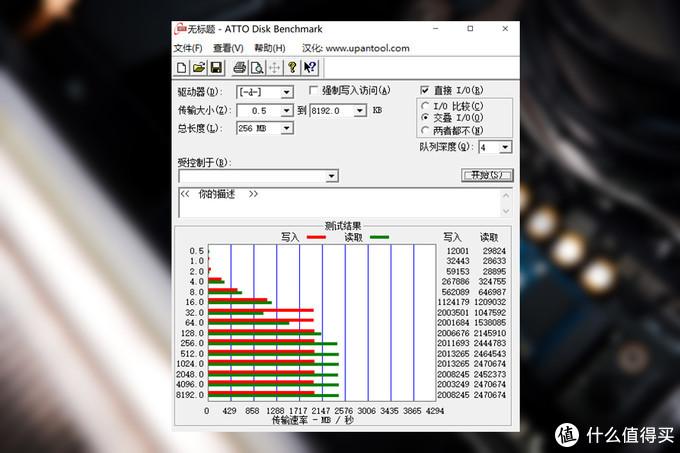均衡之选   闪迪至尊高速M.2 NVMe 3D固态硬盘评测