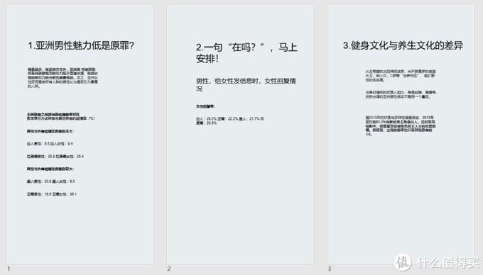 用iSlide插件做信息长图