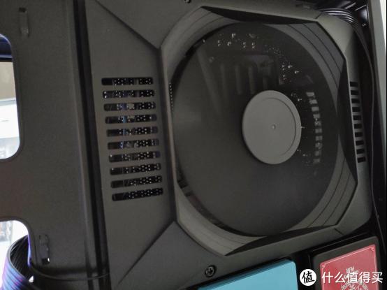 给主机退退烧,游戏帝国布洛芬C1机箱降温效果如何?