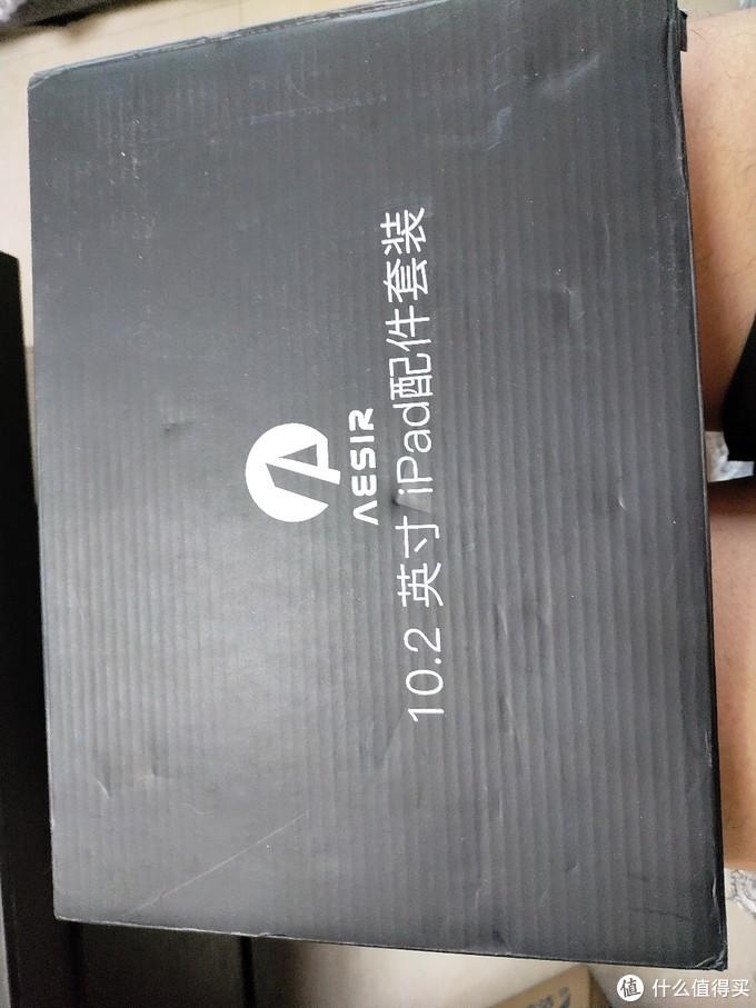 IPAD2020新品开箱日记