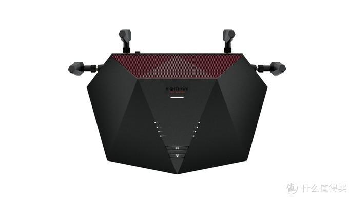 """美国网件发布Pro Gaming XR1000 WiFi 6 AX5400""""夜鹰""""电竞路由器"""
