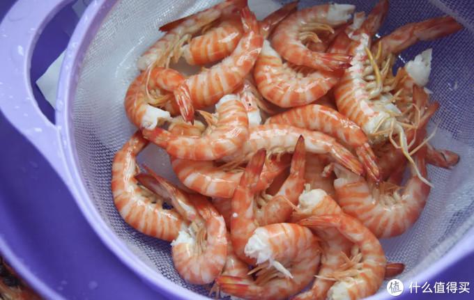 酸酸甜甜就是我,口味独特的泰式柠檬虾,你绝对没吃过的味道