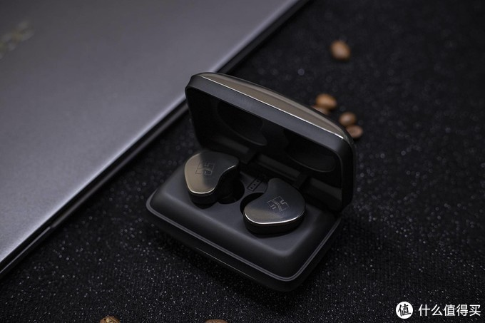 内置独立耳放,真无线耳机音质天花板,HIFIMAN TWS800体验