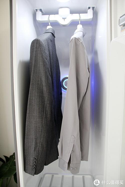 你的私人护衣管家,LG styler衣物护理机评测体验