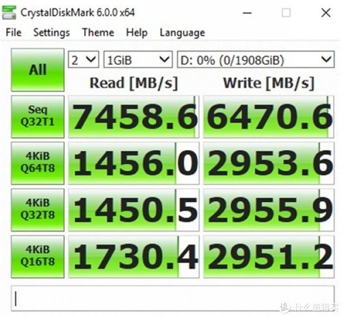 性能超三星980 Pro:威刚发布XPG GAMMIX S70 PCIe 4.0 SSD