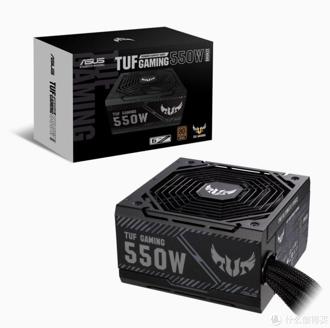 30系显卡搭配,华硕新品TUF GAMING电源尽显硬核本色