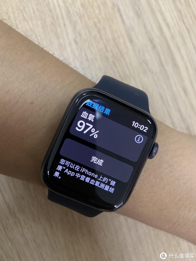 apple watch Series 开箱
