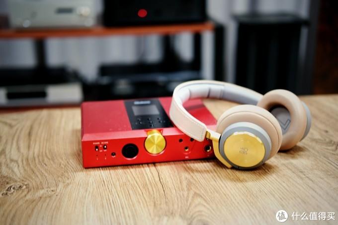 一款适合听流行音乐的降噪蓝牙耳机:B&O H9舒适版 低频有亮点