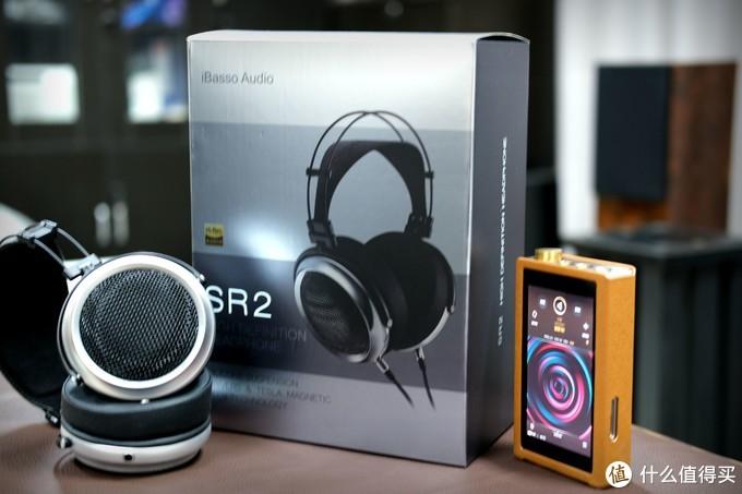 众多黑科技加持!艾巴索SR2特斯拉磁路 可换线头戴大耳评测